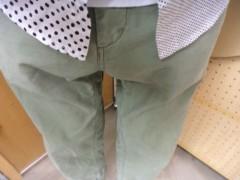新人 公式ブログ/ファッションチェ〜く カルピス 画像2