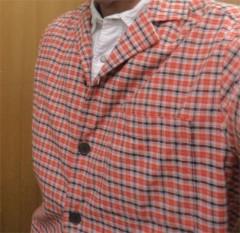 新人 公式ブログ/ファッションチェ〜く  画像1