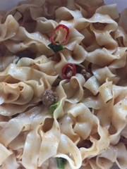 新人 公式ブログ/やきそばっ   汁なし坦々麺 画像3
