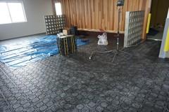 新人 公式ブログ/ビフォアフター OA床工事 画像2