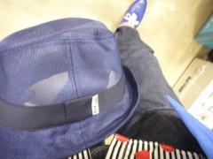 新人 公式ブログ/ファッションちぇ〜く ブルー 画像3
