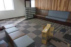 新人 公式ブログ/ビフォアフター  cstec 床がパズル 画像1