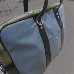 新人 公式ブログ/銀行マン風バッグのお問い合わせの返事 画像1