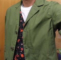 新人 公式ブログ/ファッションちぇ〜く お花で 画像1