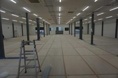 新人 公式ブログ/ビフォアフター  cstec 工場棟 画像3