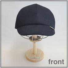 新人 公式ブログ/ファッションチェ〜ク この帽子にあわせて 画像3