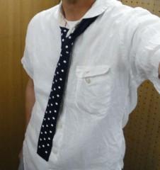 新人 公式ブログ/ファッションチェ〜ク  本日同志社の授業 画像1