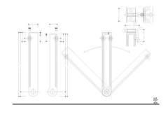 新人 公式ブログ/ONODE ポストマンバッグ 製作中 画像1