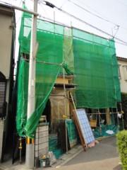 新人 公式ブログ/ビフォアフター K邸 その5 高いところはっ 画像3