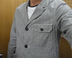 新人 公式ブログ/ファッションチェーク  しもふり 画像1