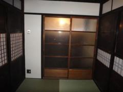 新人 公式ブログ/ビフォアフター  まどろみ の 町家 最終章 5 客間の横の部屋 画像2