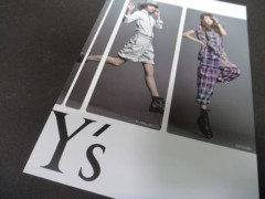 新人 公式ブログ/ファッションチェ〜く ファッションショー 画像3