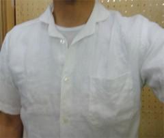 新人 公式ブログ/ファッションチェ〜ク   気持ちを入れ替え白でっ 画像1