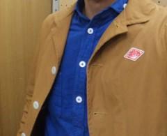 新人 公式ブログ/ファッションチェ〜く  青に 画像1