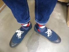 新人 公式ブログ/ファッションチェ〜ク  鹿の子のじゃけっと 画像2