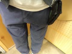 新人 公式ブログ/ファッションチェ〜ク ベストを着る 画像2
