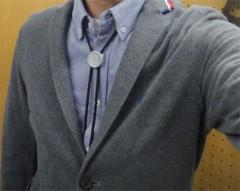 新人 公式ブログ/ファッションチェ〜ク  ちょっとした打ち合わせには 画像1