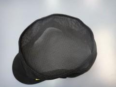 新人 公式ブログ/帽子も試作しているのだっ 画像2