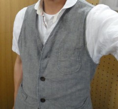 新人 公式ブログ/ファッションちぇ〜く   おりこうさん 画像1