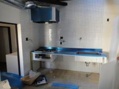 新人 公式ブログ/ビフォアフター「まどろみ」の町家14 キッチン 画像2
