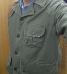 新人 公式ブログ/ファッションチェ〜ク 現場 画像1