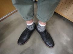 新人 公式ブログ/ファッションちぇ〜く   おりこうさん 画像2