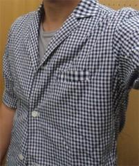 新人 公式ブログ/ファッションチェ〜ク 久々長袖 画像1