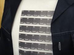 新人 公式ブログ/ファッションチェ〜ク 現場作業着 画像2