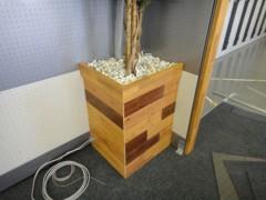 新人 公式ブログ/ビフォアフター オフィスハマダ その10 木をはやす 画像2