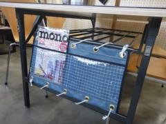 新人 公式ブログ/ビフォアフター 家具再生 会議用テーブル完結編 画像3