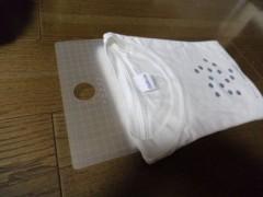 新人 公式ブログ/ファッションちぇ〜く  Tシャツ 画像2
