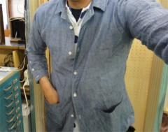 新人 公式ブログ/ファッションちぇ〜く  でにもんでにむ 画像1