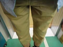 新人 公式ブログ/ファッションチェ〜ク  また 水玉 画像1