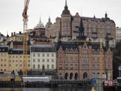 新人 公式ブログ/そして スウェーデン へ 画像1