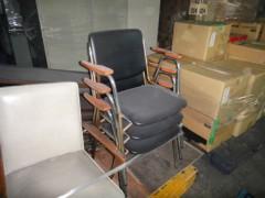 新人 公式ブログ/ビフォアフタ 家具再生 ひじ付椅子 最終章 画像1