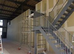 新人 公式ブログ/ビフォアフター  cstec 工場棟 画像2