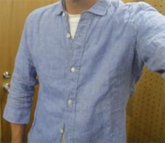 新人 公式ブログ/ファッションチェ〜く  最近では 画像1