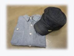 新人 公式ブログ/ファッションチェック デニモンデニム 新発売 画像1
