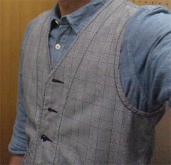新人 公式ブログ/ファッションチェーく チェ〜〜ク 画像1