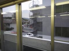 新人 公式ブログ/ビフォアフター オフィスハマダ その11 カッティングシート 画像3
