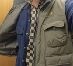 新人 公式ブログ/ファッションチェ〜ク チェ〜ク 画像1