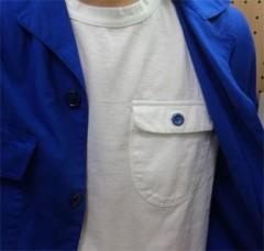 新人 公式ブログ/ファッションチェ〜く 今日は青で 画像3