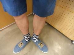 新人 公式ブログ/ファッションチェ〜く 暑かったので 画像3