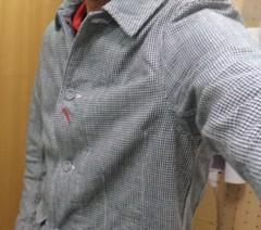 新人 公式ブログ/ファッションチェ〜く また寒いのだっ 画像1
