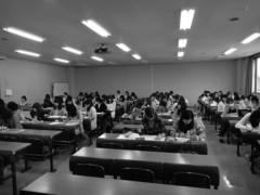 新人 公式ブログ/同志社女子の授業の課題 画像1