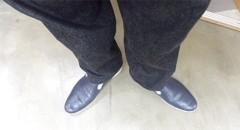 新人 公式ブログ/ファッショんちぇ〜〜く   デニムの短い 画像2
