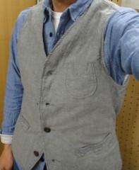 新人 公式ブログ/ファッションちぇ〜く  ネロ 画像1