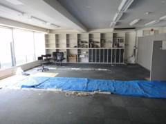 新人 公式ブログ/ビフォアフター オフィスハマダ  2階プラン 画像2