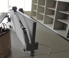 新人 公式ブログ/事務所の改装 画像3