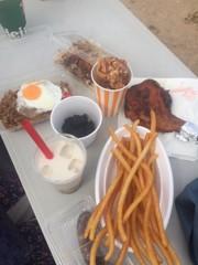 新人 公式ブログ/食の文化祭 画像3